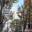 新宿・モア4番街