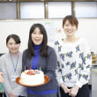 柴田28歳(?)誕生日