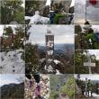 雪 竜王山