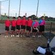 聖良のテニスの試合~春季~送別会準備♪