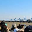 ソラシドエアで宮崎へ航空祭を見に行く2014年12月