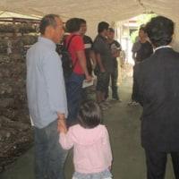栗原農業士会で互いの経営を学び合う視察研修会を開催しました