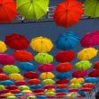 マツダスタジアム 傘祭りに行ってきました