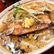 昨年味噌ら〜麺でTRY入賞した「あけどや@市川」1/27まで限定,焼き味噌ら〜麺,今年はスパイスたっぷり濃厚スープに煮干しもIN☆