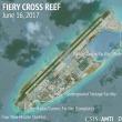 人工島の軍事拠点化ほぼ完成--南シナ海、米中衝突のシナリオ