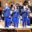 「在日米陸軍軍楽隊クリスマスコンサート 2018」演奏に浸る!!