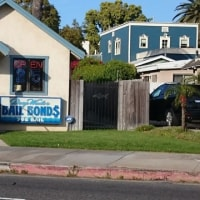Bail Bonds/保釈保証金