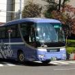 明光バス 和歌山200か・359