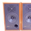 「パイオニア PIONEER S-UK3 スピーカー ペア 2ウェイ オーディオ」買取しました。