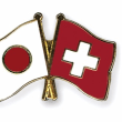 Swiss and Japaneseスイス人と日本人