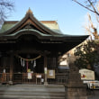 19-Jan-18 女躰神社へ