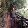 廬山温泉へ『散歩』に行って来ました。