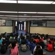 智志シカゴ訪問 Day2 日本語補習学校訪問