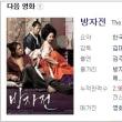 韓映画と謎のパンティー