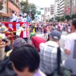 東京メモリー♪♪(下町お祭り♪わっしょいわっしょい♪)
