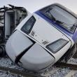 韓国高速鉄道が脱線、14人軽傷=冬季五輪会場の北東部・江陵