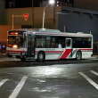 中央バス2017年度新車・画像集