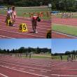 第51回 砺波地区中学校陸上競技選手権大会