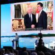 安倍首相とプーチン大統領はトランプ大統領同様に大きな勝負の時を迎えている!!国際情勢が動く!!
