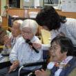 9月16日カラオケ教室がありました!(橘組)