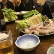泉佐野市4Hクラブ 忘年会