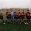 U-18選手権 東海大会  初戦 楠クラブ(三重県)