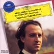 ポリーニのシューベルト ピアノ・ソナタ 第16番 イ短調 D.845