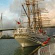 帆船EXPO・天保山の日本丸と海王丸たち(1)