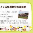 われんきゃ広場運動会写真 販売開始!!