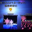 「日本三大イルミネーション」認定表彰式
