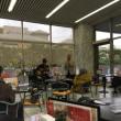 2017年11月22日   市川市中央図書館  ピッコロ    ジャズ  デュオ