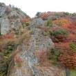 小豆島寒霞渓の紅葉