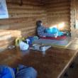 二泊三日で奥多摩の晩秋を避難小屋泊まりで楽しみました