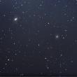 18/05/19  下野国「粕尾峠 皐月の陣」 part7 「鏡筒で撮った失敗作 M95(NGC3351)…。」