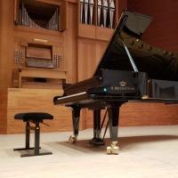 2650- バッハ、ショパン、ラフマニノフ、24の調の前奏曲、第二夜、アブデル・ラーマン・エル=バシャ、60歳記念2夜連続ピアノ・リサイタル、72の前奏曲、第二夜、2018.1.14
