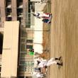2014年2月2日(日)山手小学校G 練習 曇りのち晴れ