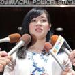 上西小百合議員、和田アキ子の発言受け「売れた芸能人が大きな政党に入れば政治家になれる」