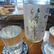 蔵元直営の美味しい日本酒と変わり種おでん☆櫛羅☆大阪市中央区♪