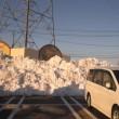 大雪にて候