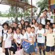6月23日(金) サンアンソニー校のスポーツフェスティバルに参加しました