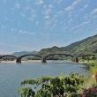 ぶらり散策~錦帯橋と梅雨の花 その3