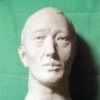 「 男の顔 」