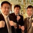 赤渕先輩結婚式(正道会館北海道)