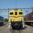 Electric Locomotive#327
