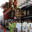 祇園祭 後祭り 北観音山 (カズ)