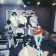 BTS 本日のツイート(2017.8.14)