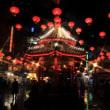 神戸「南京町ランターンフェア2017」は12月25日クリスマスまで!