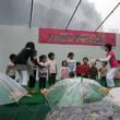 英語キッズショー@フラワーフェスティバル2009(代々木公園)