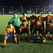 高円宮杯 JFA U-15サッカーリーグ2018熊本1部 vsUKI-C.FC
