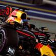 F1シンガポールGP FP2:初日最速はリカルド。マクラーレン・ホンダ勢は6、7番手と好調な出だし